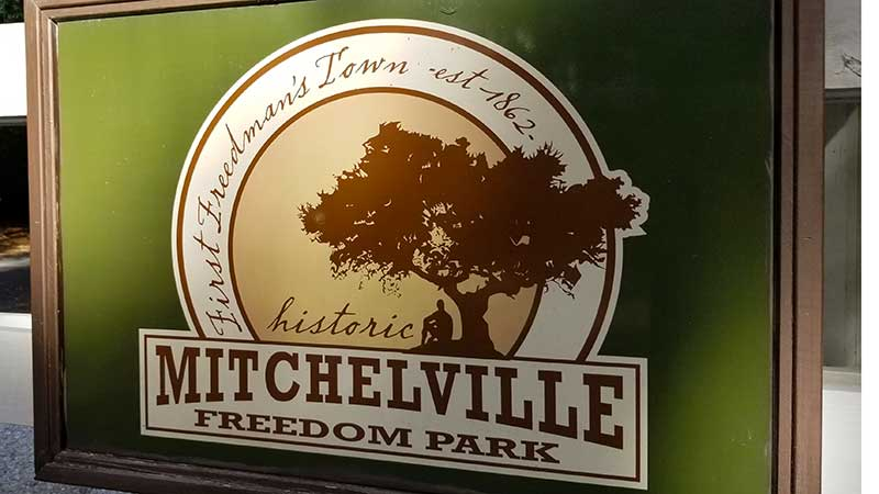 Hilton Head Segway Historic Mitchelville Tour